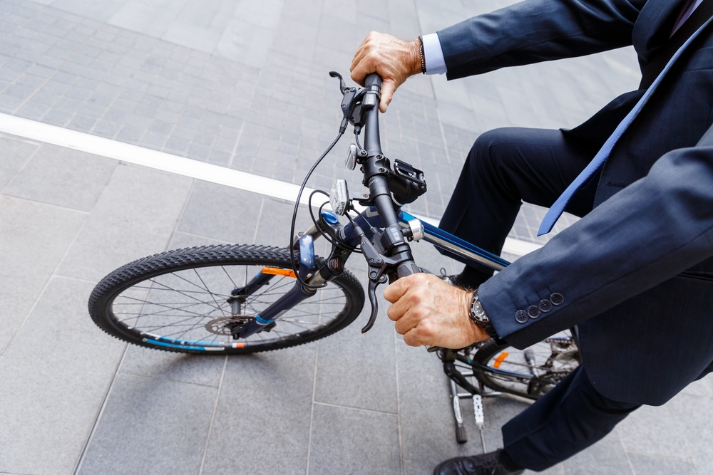 Here's how employers can join a cycle to work scheme