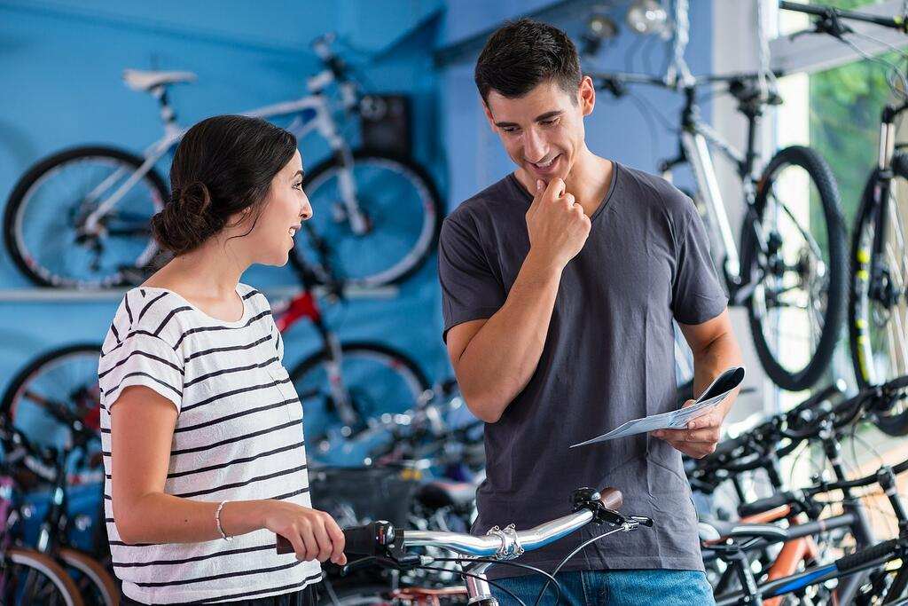 How do you pay for cycle to work scheme bikes and equipment.jpg