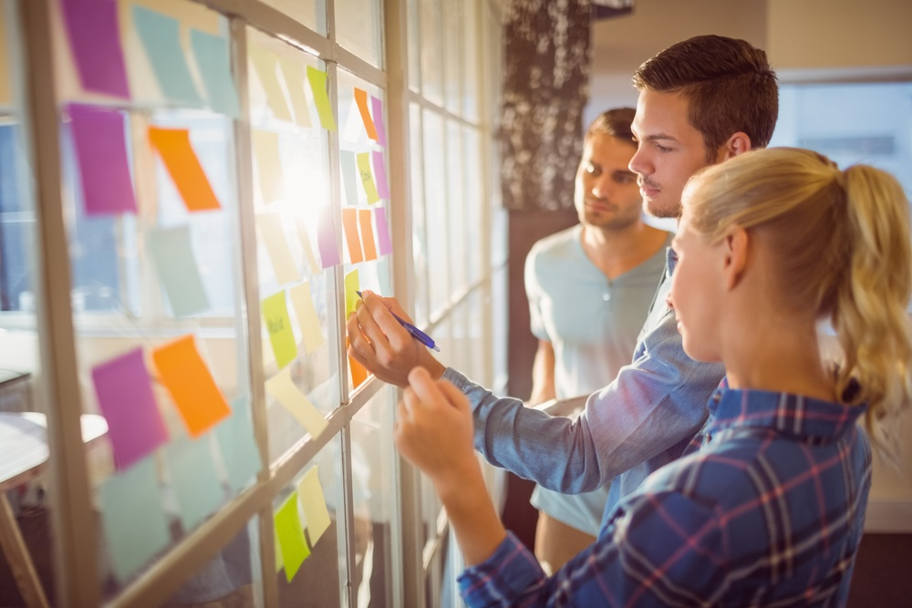 The benefits of employee engagement