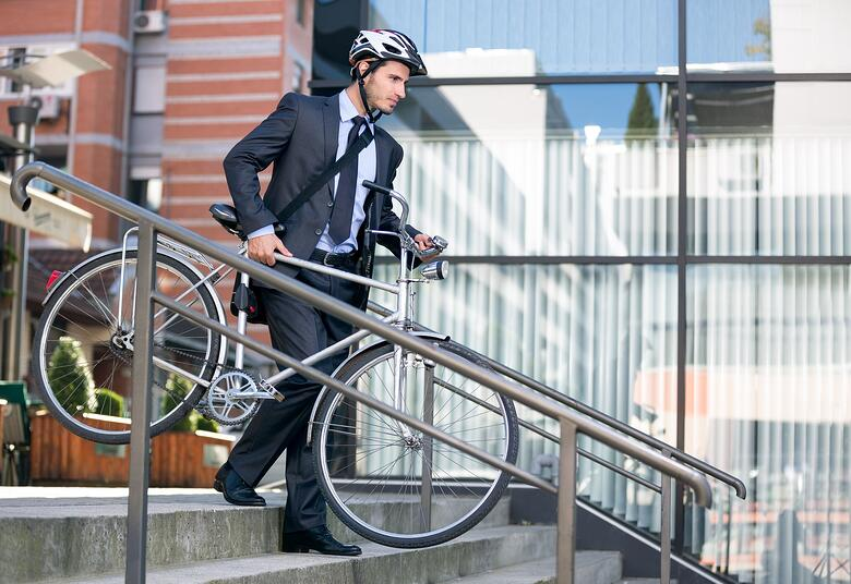To choose a cycle to work scheme, employers should consider location, scheme features and support offered, among other things.