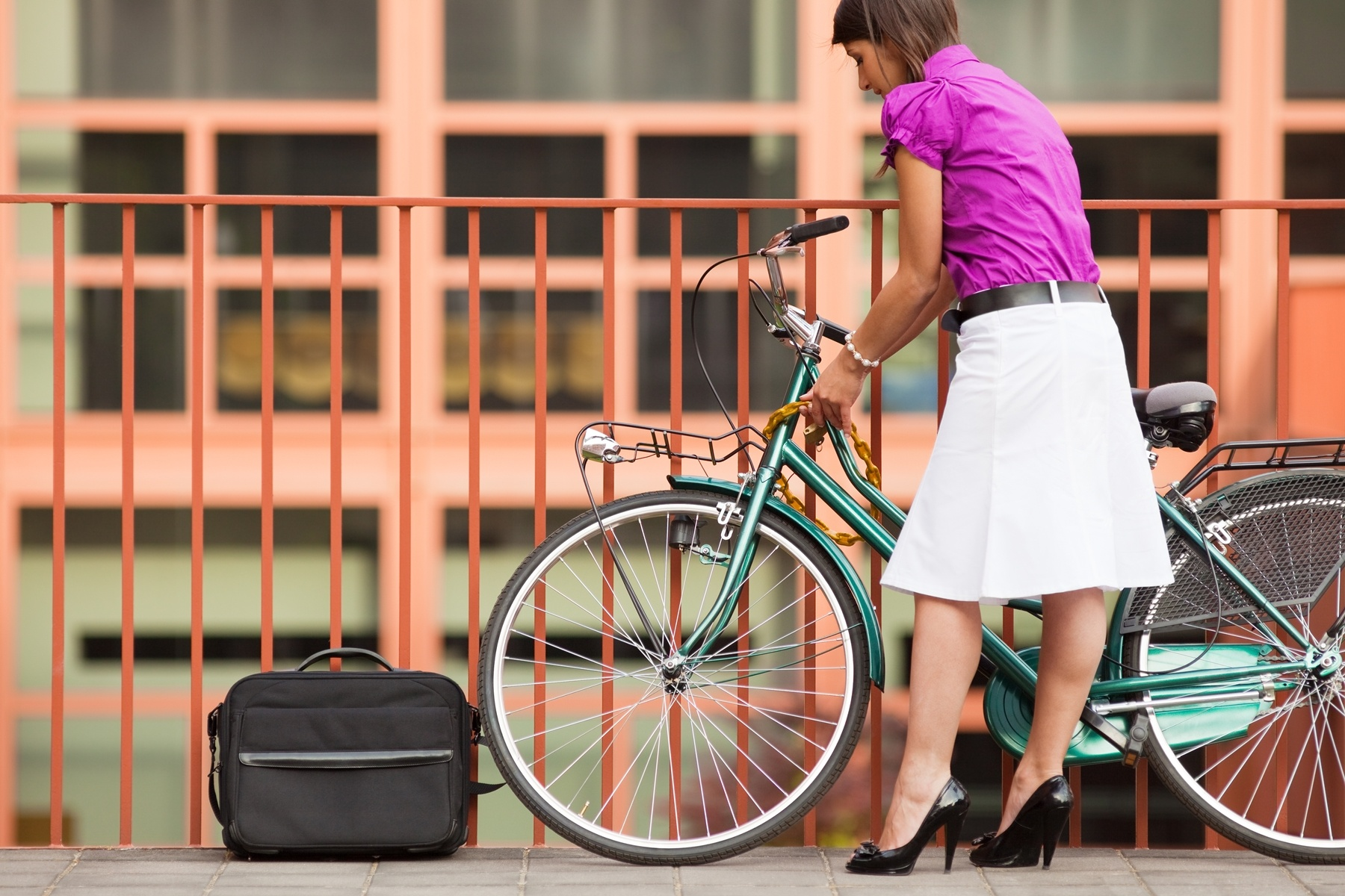 This article details the most common cycle to work scheme FAQs for employers and employees.