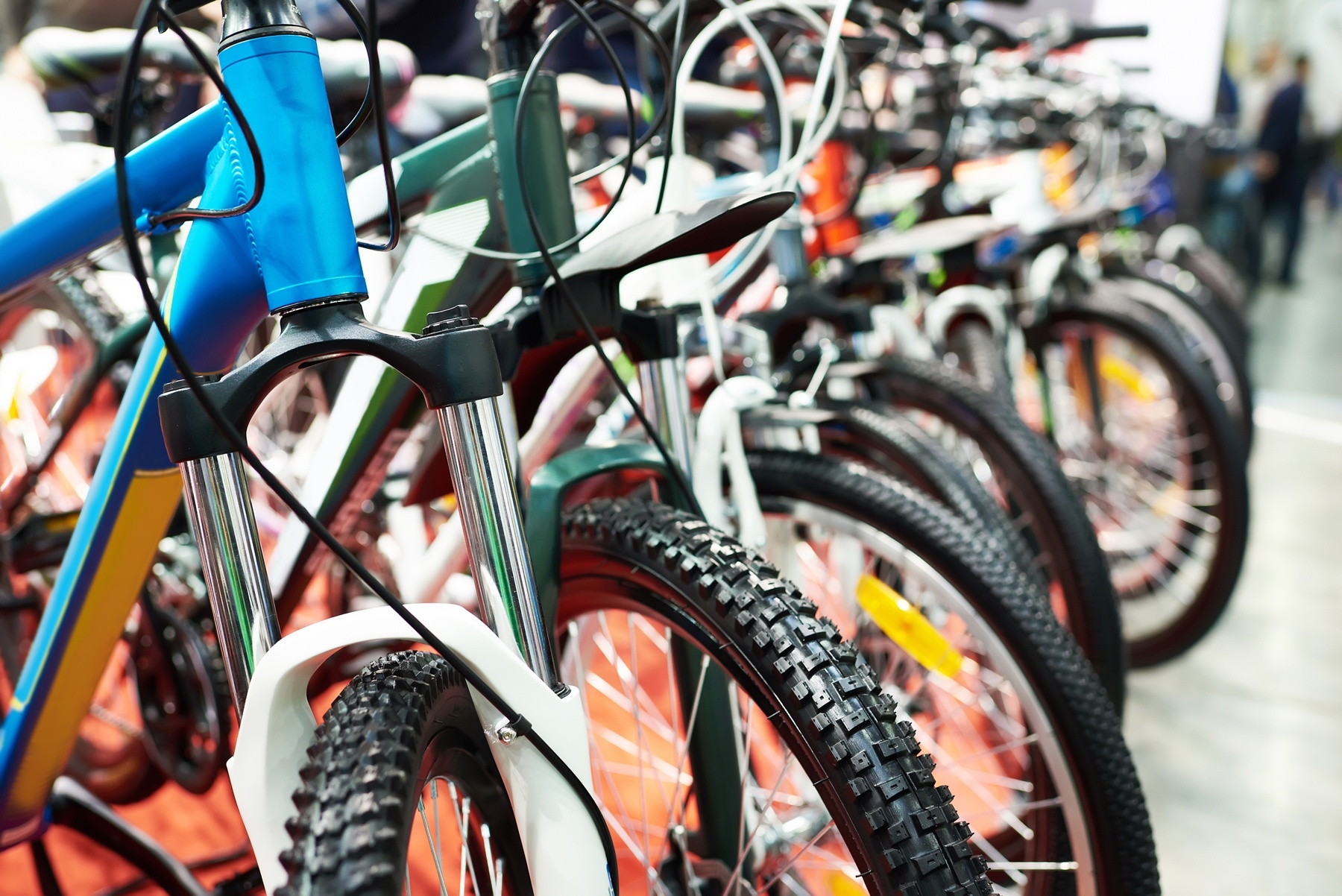 There are lots of things to consider in order to deliver an effective cycle to work scheme.