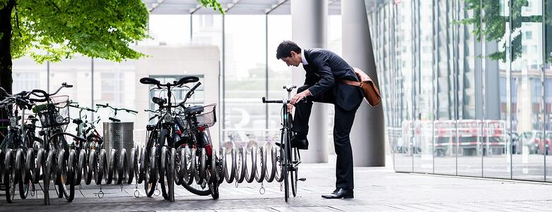 An easy cycle to work scheme may feature cost calculators, setup support and systems integration.