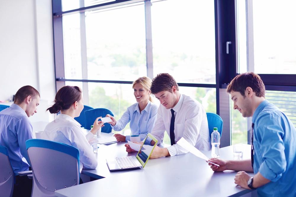 Simple ways to improve employee productivity